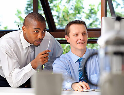 How Effective Is Your Firm's Mentorship Program?